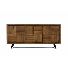 Sundale Camden Wide Sideboard by Baker