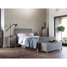 Tuscan Spring Bedframe (Three Sizes Available)