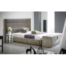 Vivo Bed Frame by MA Living (4 Sizes Available)