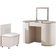 Azzurri Vanity Unit with Stool
