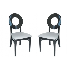 Giorgio Oval Dining Chair by San Martino