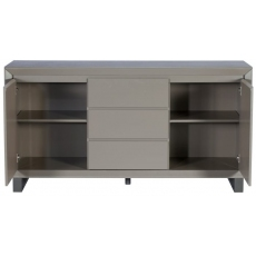 Panama Wide Sideboard