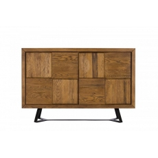 The Sundale Camden Narrow Sideboard By Baker