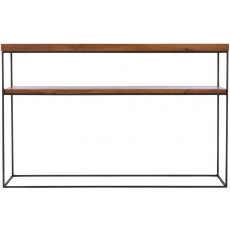 Sundale Console Table by Baker
