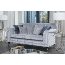 Fleming 3 Seater Sofa by Alstons