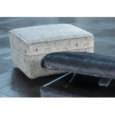 Fleming Footstool by Alstons
