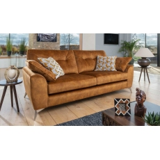 Savannah Grand Sofa by Alstons