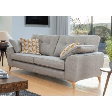 Savannah 3 Seater Sofa by Alstons