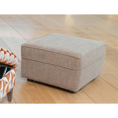 Savannah Footstool by Alstons