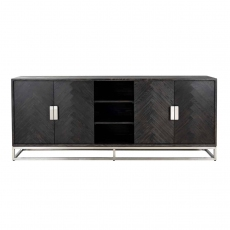 Blackbone Sideboard - Silver Collection
