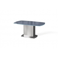 Olivia Coffee Table (Grey) by Torelli