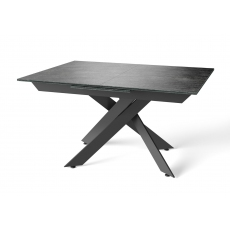 Mirage Extending 160-200cm Dining Table by Torelli
