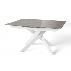 Luxor Extending 160-200cm Dining Table by Torelli