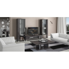 Sarah Coffee Table by Status of Italy