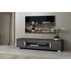 Sarah 4 Door TV Unit by Status of Italy