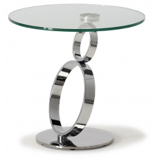Rings Lamp Table by Kesterport