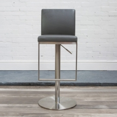 Cadiz Bar Stool (Grey) by HND