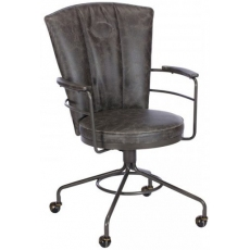 Carter Office Chair by Baker