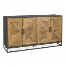 Indus Wide Sideboard