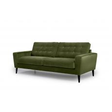 Georgia 3 Seater Sofa by Softnord