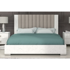 Alexa Bedframe by San Martino (Two Sizes Available)