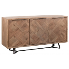 Ralto 3 Door Sideboard