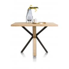 Ovada 130 x 90cm Bar Table by Habufa