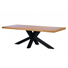 Shoreditch 240cm Hoxton Dining Table