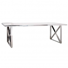 Levanto 200cm Dining Table by Richmond Interiors