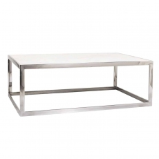 Levanto Rectangular Coffee Table by Richmond Interiors