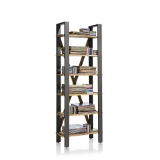 Farmland Bookcase by Habufa