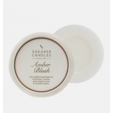 Amber Blush Wax Melt by Shearer Candles
