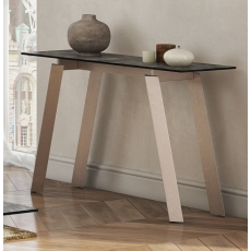 Agata Ceramic Console Table by Torelli