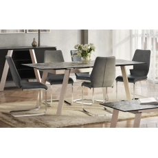 Agata Dining Chair by Torelli