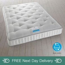 Velocity Dual 5750 Mattress by Harrison Spinks