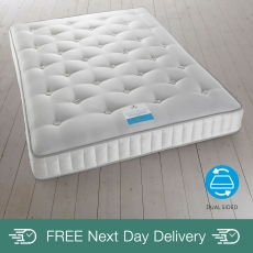 Velocity Dual 8750 Mattress by Harrison Spinks