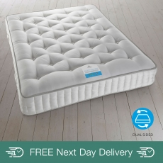 Velocity Dual 16750 Mattress by Harrison Spinks