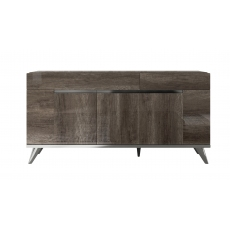 Medea 3 Door Sideboard by Status of Italy