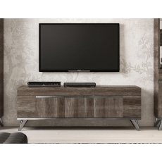 Medea 3 Door TV Unit by Status of Italy
