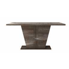 Medea 160cm Fixed Dining Table by Status of Italy