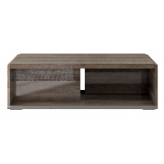 Medea Coffee Table by Status of Italy