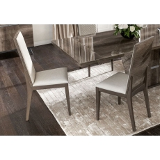Medea Luxury Dining Chair by Status of Italy