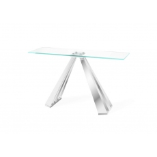 Alvaro Console Table by Torelli