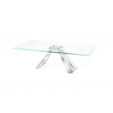 Alvaro Coffee Table by Torelli