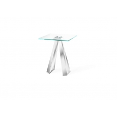 Alvaro Side Table by Torelli
