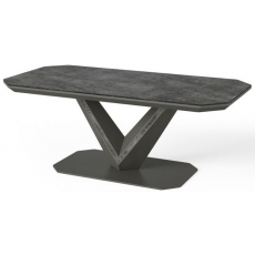 Bellagio Ceramic Coffee Table by Torelli