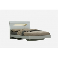 Lucy Double Bedframe