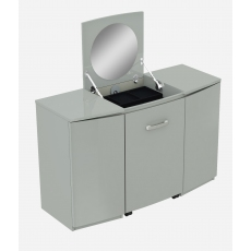 Lucy Vanity Dressing Unit & Stool