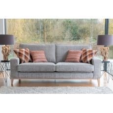 Fairmont Grand Sofa by Alstons