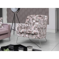 Fairmont Accent Chair by Alstons